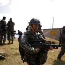 Hàn Quốc chuẩn bị đối phó với nguy cơ chiến tranh
