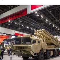 """Trung Quốc muốn """"bán chịu"""" pháo phản lực cho Malaysia?"""