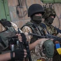 Báo Nga: Ukraine chuẩn bị hành động khiêu khích để gia tăng căng thẳng tại Donbass