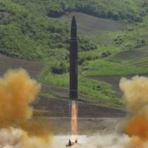 Chuyên gia quân sự: Nguy hiểm khi đánh giá thấp tiềm năng Triều Tiên