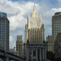 """Moscow: Không có """"Chiến tranh lạnh"""" giữa Nga và Mỹ"""