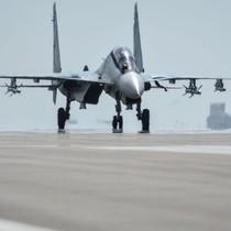 Nga thử nghiệm hàng loạt mẫu thiết bị quân sự hiện đại ở Syria