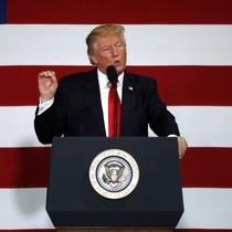 Tổng thống Mỹ: Cắt giảm thuế là cách giúp người lao động