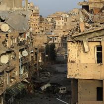 Nga phát tín hiệu cuộc chiến chống khủng bố ở Syria sẽ kết thúc trong vài tháng tới