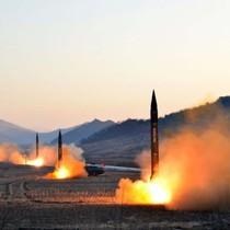 Triều Tiên dọa có biện pháp mạnh đáp trả Mỹ và Nhật