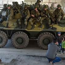 Bộ Quốc phòng Nga bác tin quân nhân bị bắt làm tù binh tại Syria