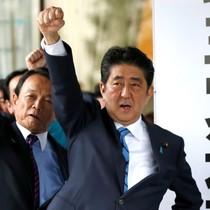 Vì sao Thủ tướng Nhật giải tán Hạ viện lúc này?