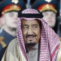 """Chuyến thăm """"lịch sử"""" của quốc vương Ả Rập Xê Út tại Nga"""