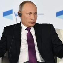 Ông Putin nói về tình hình Syria, Triều Tiên: Không cần chặt đứt mà cần phải tháo gỡ