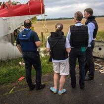 Hà Lan từ chối giải mật lại các tài liệu vụ máy bay MH17 rơi ở Ukraine