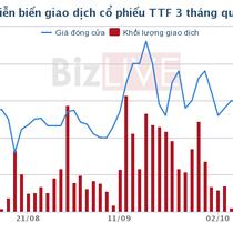 Vingroup ứng trước 1.130 tỷ, TTF phát hành thêm cổ phần để thoát hủy niêm yết