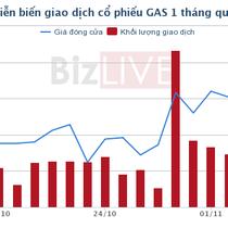 PV Gas sắp chi gần 2.000 tỷ trả cổ tức đợt 2/2017