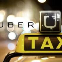 Kiểm tra, kiểm soát thuế của taxi Uber thế nào?