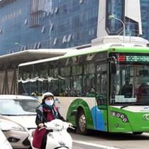 Buýt nhanh Hà Nội không giống chuẩn thế giới