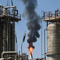 OPEC dự báo nhu cầu tăng đẩy giá dầu thô đi lên