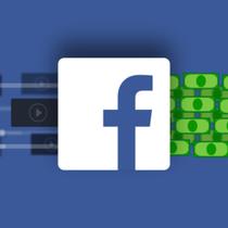 """Facebook cấm """"làm tiền"""" từ bạo lực và thảm kịch"""