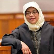 Lý do tổng thống Singapore đắc cử không cần phiếu bầu