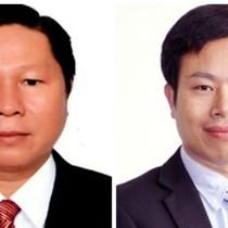 Thủ tướng bổ nhiệm hai Thứ trưởng