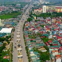Đón cú hích hạ tầng giao thông tỷ đô, nhà đất vùng ven Thủ đô chuyển động