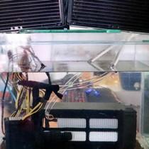 Dàn trâu cày Bitcoin dưới nước đầu tiên tại Việt Nam