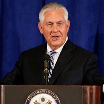 Tổng thống Trump sẽ hành động nếu Triều Tiên thử bom H ở Thái Bình Dương