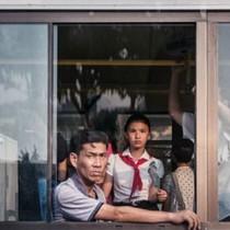 Người đào tẩu Triều Tiên nhớ lại lần đầu dùng Internet