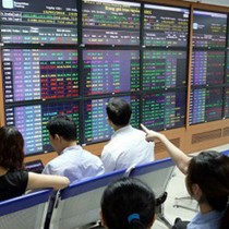 Công ty chứng khoán vào cuộc đua thị phần đấu giá cổ phần