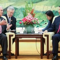 Mỹ đang xem xét về khả năng đàm phán với Triều Tiên