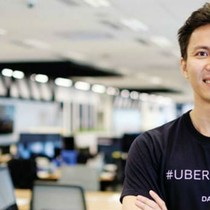 Ông Đặng Việt Dũng không còn làm CEO Uber Việt Nam
