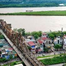 """Thực hư """"sốt đất"""" đón 4 cây cầu sắp xây ở Hà Nội"""