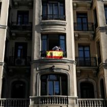 Bóng ma ám ảnh Tây Ban Nha trước nỗ lực ly khai của Catalonia