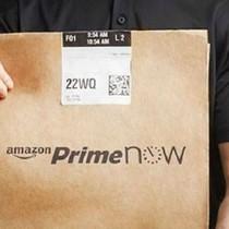 """Amazon nhận """"gáo nước lạnh"""" đầu tiên từ thị trường Singapore"""