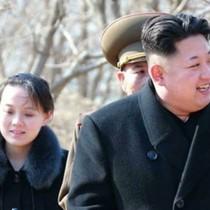 Người em gái góp công xây dựng hình ảnh cho lãnh đạo Triều Tiên