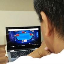 Nở rộ đánh bạc online đa cấp