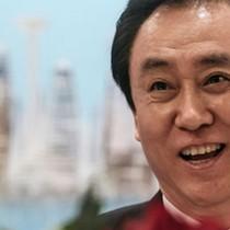 Ngôi giàu nhất Trung Quốc đổi chủ