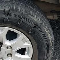 Lý do ôtô hay bị nổ lốp trên đường cao tốc ở Việt Nam