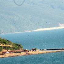 Vụ lấp trái phép gần 13.000m2 vịnh Nha Trang: Xử phạt công ty Hòn Rùa