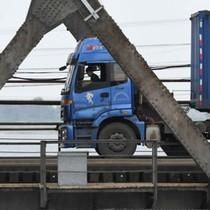 Thương mại Trung - Triều sụt giảm do lệnh trừng phạt của Liên Hiệp Quốc