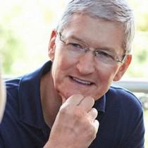 Giám đốc điều hành của Apple, Tim Cook: iPhone và iPad không dành cho người giàu