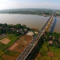 Hà Nội muốn xây cầu vượt sông nối với Hưng Yên gần 4.900 tỷ đồng