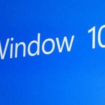 """Microsoft viết sai tên hệ điều hành Windows của mình là """"Window"""""""