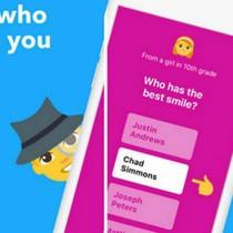Facebook thâu tóm ứng dụng nhắn tin dành cho thiếu niên