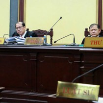 Hải quan Tân Sơn Nhất bác bỏ trách nhiệm trong vụ VN Pharma
