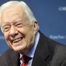 Cựu tổng thống Mỹ Jimmy Carter sẵn sàng tới Triều Tiên hạ nhiệt căng thẳng