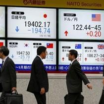 4 thách thức lớn nền kinh tế Nhật Bản đang phải đối mặt