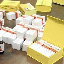 Bán thuốc giả chữa ung thư giá 5 triệu đồng một hộp