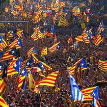 """Catalonia độc lập có thể """"đặt nền móng"""" ly khai ở châu Âu"""