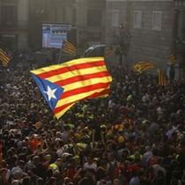 Đồng minh châu Âu đứng về phía Tây Ban Nha, phản đối Catalonia độc lập