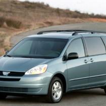 """Toyota triệu hồi hàng trăm nghìn ô tô vì có thể """"trôi tự do"""""""
