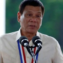 Tổng thống Philippines kêu gọi Mỹ dừng đe dọa Triều Tiên